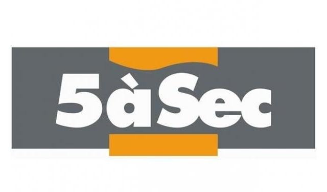 5 a Sec